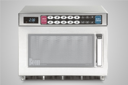 Bonn microwave 1300 watt premium heavy duty - Model CM-1401T