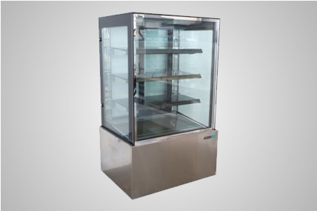 Anvil 4 tier cold food display 900mm – Model DSV0830
