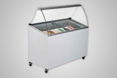 Bromic gelato chest freezer display – Model GD0007S