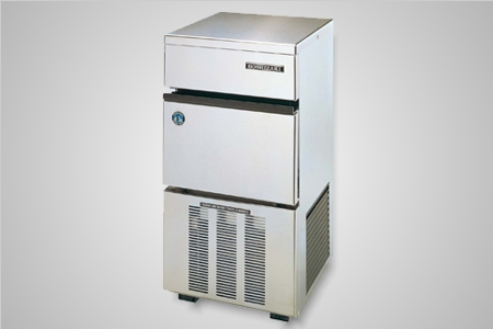 Hoshizaki ice machine (24kg production) - Model IM-30CNE-25