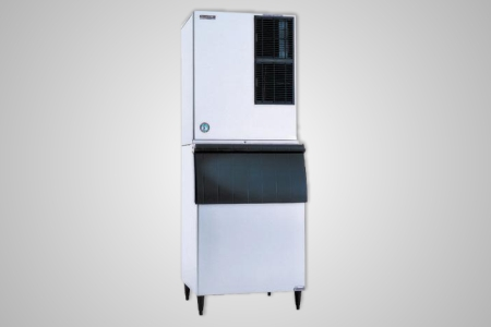 Hoshizaki ice machine (429kg production) - Model KM-901MAH-E