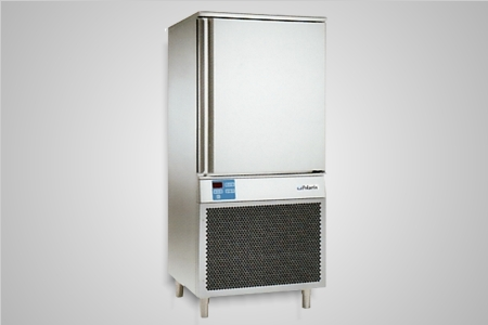 Polaris blast chiller / freezer - Model PBF 121/AF