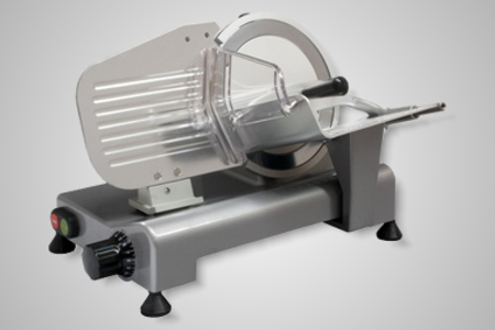 Anvil slicer domestic 195mm - Model SLL0195