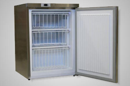 Bromic undercounter freezer single door - Model UBF0140SD