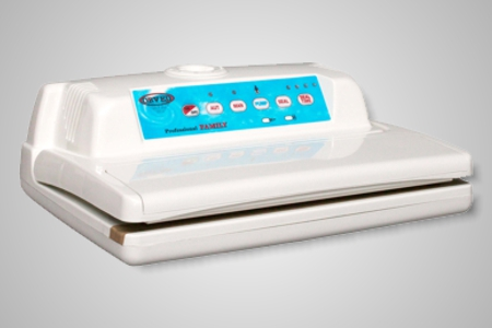 Orved vacuum sealer domestic use - Model VMB0001