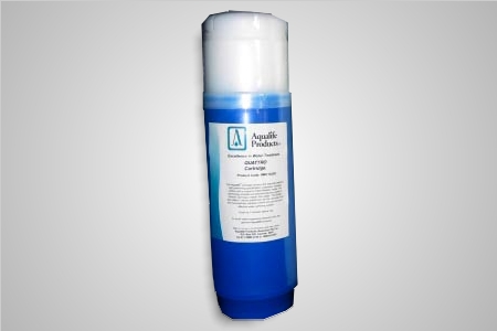 Aqualife water filter replacement cartridge - Model WFC