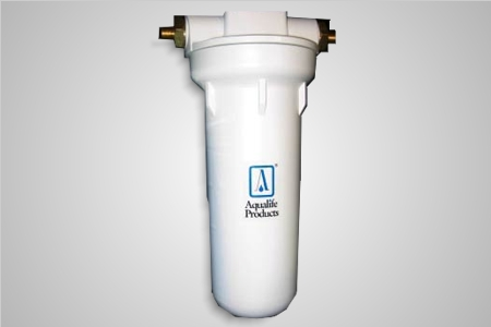 Aqualife cartridge style water filter - Model WF