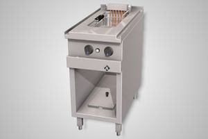 MKN electric deep fat fryer - Model 2020321B