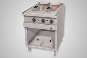 MKN electric deep fat fryer - Model 2020325B