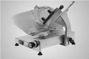 Brice belt driven slicer 300mm heavy duty - Model 300IB