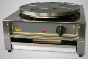 Roller Grill Crepe machine – Model 406E