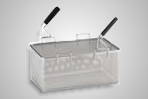 Baron pasta cooking baskets (1 x 1/1) - Model 9D