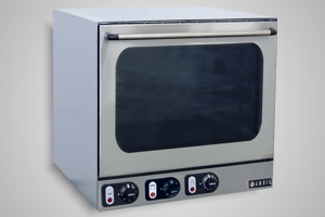 Anvil convection oven counter top - Model COA1004