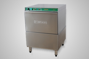 Eswood glasswasher under counter - Model B42GN