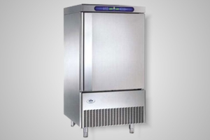 Everlasting blast chiller - Model BCE9020