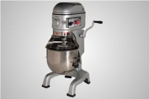 Paramount 20 Litre planetary mixer - Model BM20AT3PS