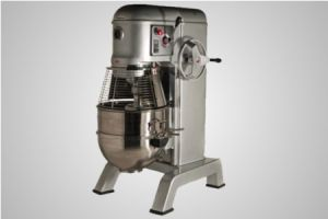 Paramount 60 Litre planetary mixer - Model BM60AT3PS