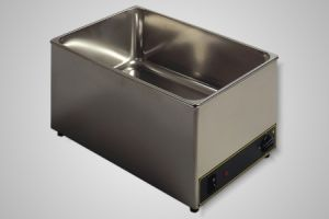 Roller Grill Bain Marie � Model BMSECO