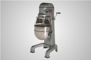 Paramount 30 Litre planetary mixer - Model BM30HAT3PS