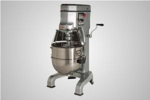 Paramount 40 Litre planetary mixer - Model BM40AT3PS