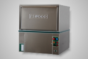Eswood glasswasher under counter compact - Model C1-3B