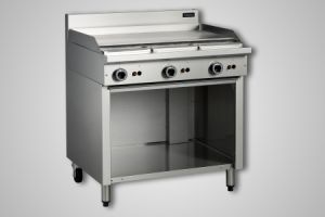 Cobra 900mm gas griddle - Model C9A