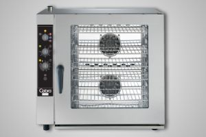 Cobra 7 Tray electric combi oven - Model CMC7