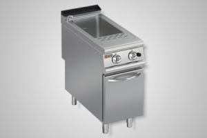 Baron pasta cooker gas single pan 700 Series - Model 7CP/G400