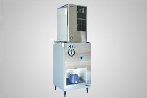 Hoshizaki ice cube water dispenser (90kg production) - Model DB-200H20
