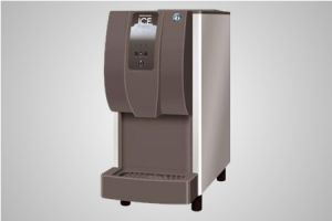 Hoshizaki ice and water dispenser (60kg production) - Model DCM-60KE