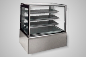 Anvil cake display 4 tier 1200mm - Model DSV4740