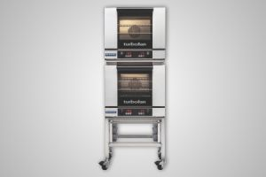 Turbofan electric convection oven - Model E23D3/2C