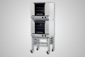 Turbofan electric convection oven - Model E23M3/2C