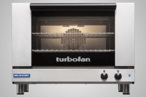 Turbofan electric convection oven - Model E27M2