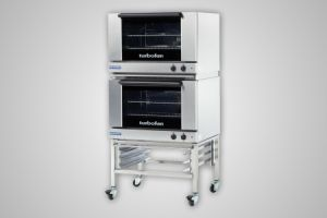 Turbofan electric convection oven - Model E27M2/2C