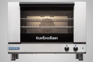 Turbofan electric convection oven - Model E27M3