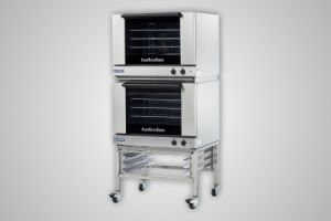 Turbofan electric convection oven - Model E28M4/2C