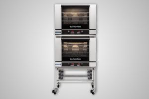 Turbofan electric convection oven - Model E28T4/2