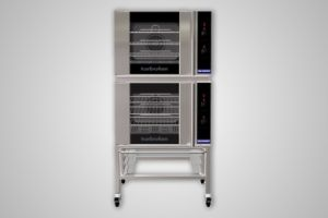 Turbofan electric convection oven - Model E30M3/2C