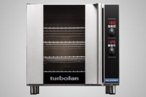 Turbofan electric convection oven - Model E32D4