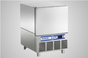 Irinox multi fresh 10kg blast chiller shock freezer - Model EF10.1