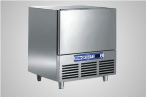 Irinox multi fresh 15kg blast chiller shock freezer - Model EF15.1
