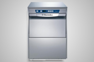 Electrolux dishwasher under counter premium - Model EUCAICLG