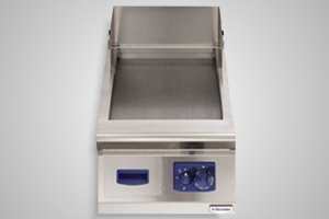 Electrolux fry top gas 900 Series - Model ZFTG1HMS