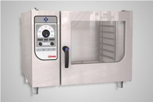 MKN 6 tray Flexi Combi Classic combi oven � Model FKE061R_CL