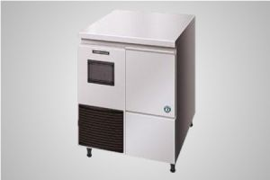 Hoshizaki flaked ice machine (150kg production) - Model FM-150KE