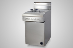 Goldstein fryer single pan 800 Series - Model FRG-1L