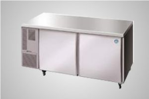 Hoshizaki counter freezer 2 door - Model FTC-150-MNA