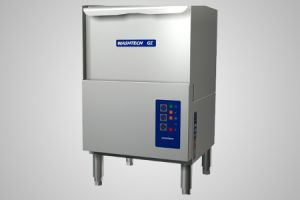 Washtech non-circulating glasswasher - Model GE