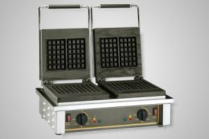 Roller Grill Waffle Iron – Model GED20